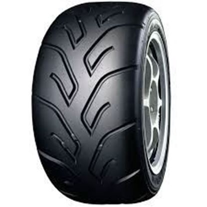 Picture of 200/630R15 (205/60R15) N2962 A048