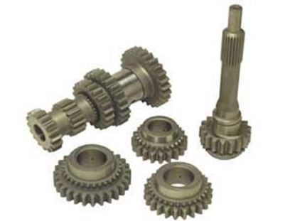 Picture of 3J Driveline Gear Kit - National Hot Rod Ratio's