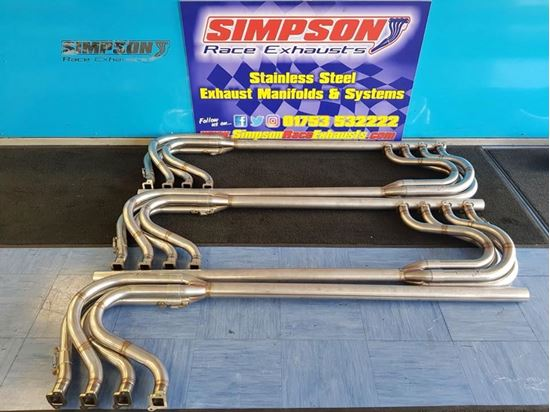 Picture of F2/Superstox Pinto Simpson Manifold