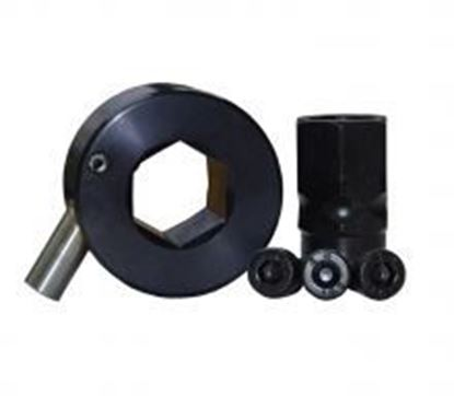 Picture of Quick Release Hex Steering Hub