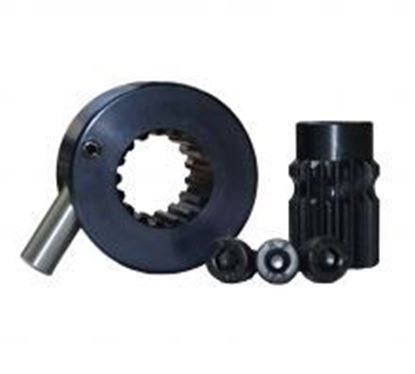 Picture of Quick Release Splined Steering Hub