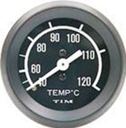 Picture of TIM Capillary Water Temperature Gauge