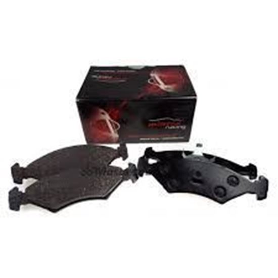 Picture of Mintex MDB1404M1144 Fiesta MK2/3 Brake Pads