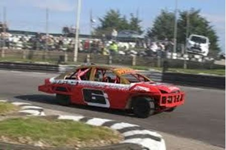 Picture for category National Saloon Stock Cars