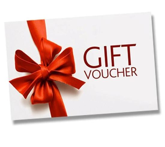 Picture of Gift Vouchers