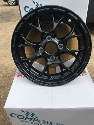 Picture of 6x13 CXR - Stock Rod