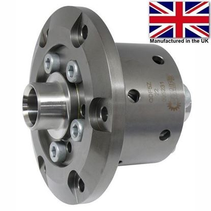 Picture of Quaife ATB LSD - English Axle