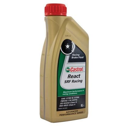 Picture of Castrol React SRF Racing Brake Fluid